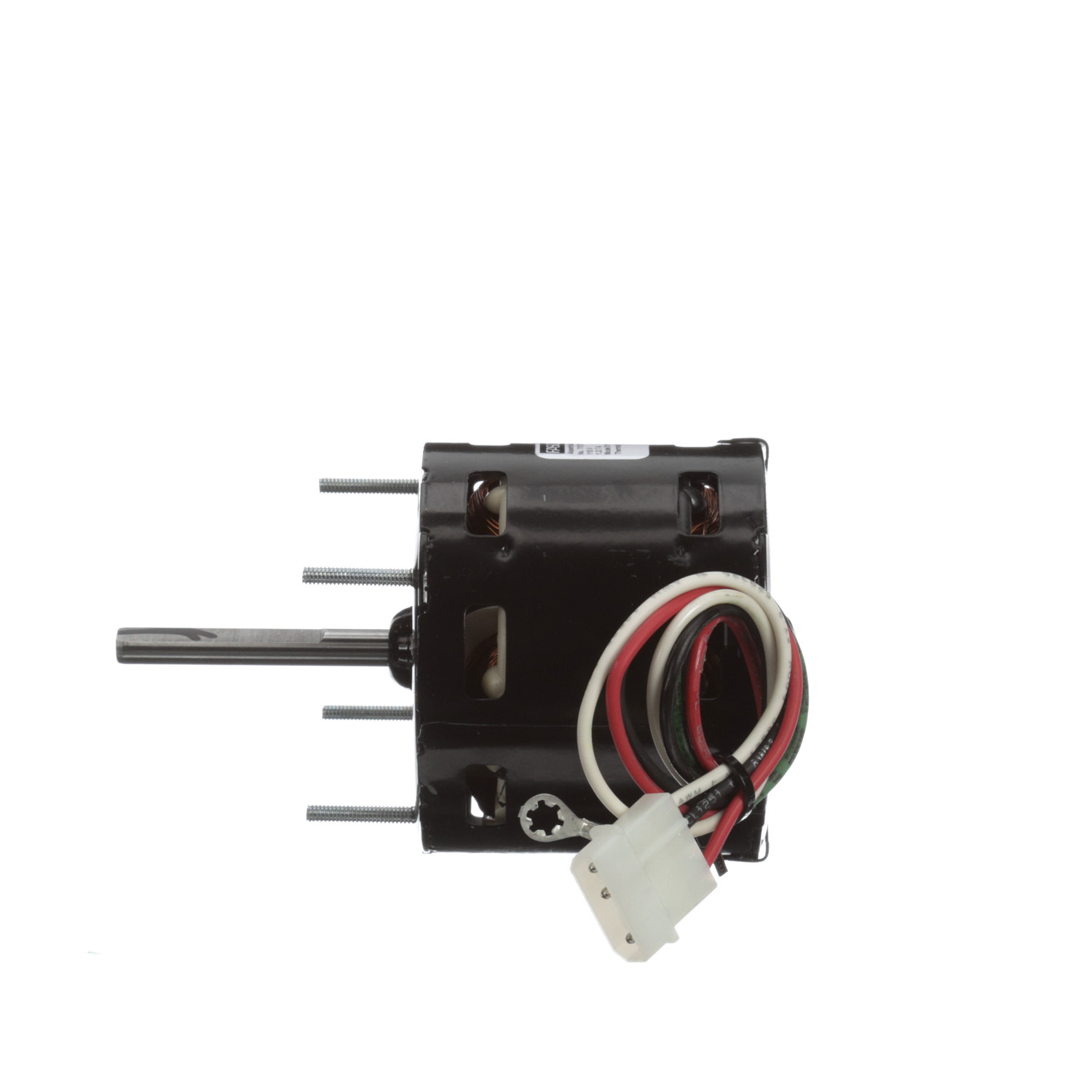 Direct Replacement For Loren Cook 115 Volts 1550/900 RPM 1 ... on