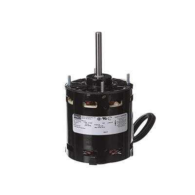 3.3 Inch Diameter Motor 208-230 Volts 1550 RPM