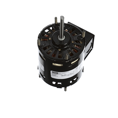 3.3 Inch Diameter Motor 115/230 Volts 1500 RPM Replaces McQuay