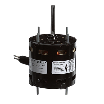 3.3 Inch Diameter Motor 230 Volts 1500 RPM