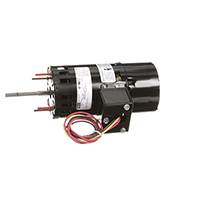 Fasco 1/15 HP Draft Inducer 208-230 Volts 3450 RPM Replaces Carrier