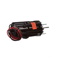 3.3 Inch Diameter Motor 460 Volts 3200 RPM