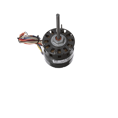 5 Inch Diameter Motors 277 Volts 1050 RPM