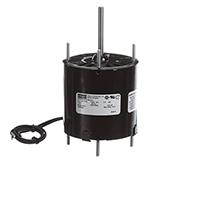 3.3 Inch Diameter Motor 115 Volts 3000 RPM