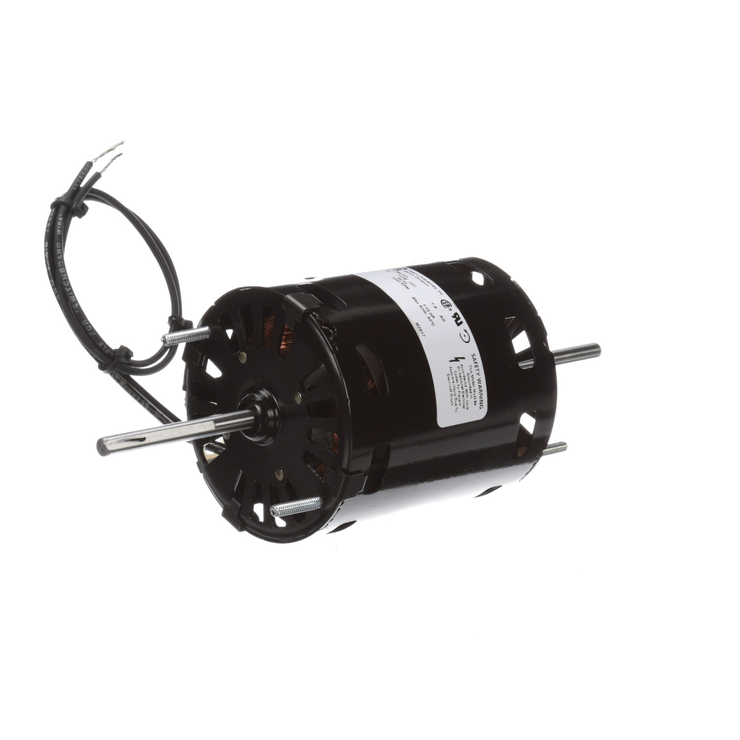 3.3 Inch Diameter Motor 230 Volts 3000 RPM