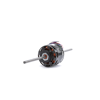 4.4 Inch Diameter Motors 115 Volts 1550 RPM