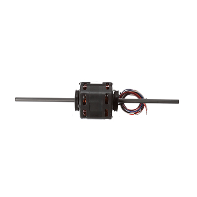 4.4 Inch Diameter Motor 115 Volts 1550 RPM