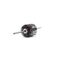 4.4 Inch Diameter Motor 115 Volts 1550 RPM