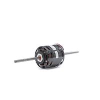 4.4 Inch Diameter Motor 230 Volts 1550 RPM