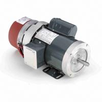 3.3 Inch Diameter Motor 3000 RPM 115 Volts