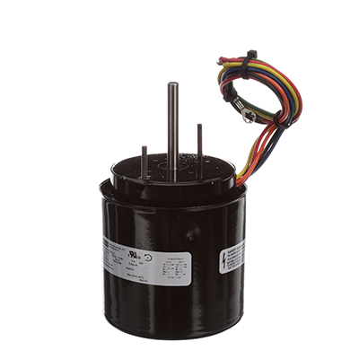 3.3 Inch Diameter Motor 115/230 Volts 1550 RPM