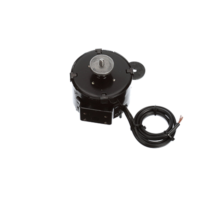 3.3 Inch Diameter Motor 1550 RPM 115 Volts