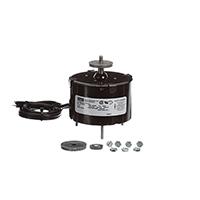 3.3 Inch Diameter Motor 1550 RPM 115 Volts