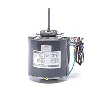 5 Inch Diameter Motor 115/208-230 Volts 1550 RPM