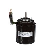 3.3 Inch Diameter Motor 208/230 Volts 1550 RPM
