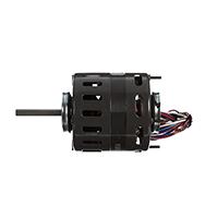 4.4 Inch Diamter Motor 115/208-230 Volts 1550 RPM