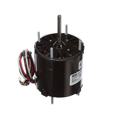 3.3 Inch Diameter Motor 115 Volts 1500 RPM