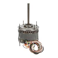 Fasco 1/4 HP 48 Frame Motor 208-230 Volts 1625 RPM