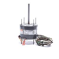 5 5/8 Inch Diameter Motor 208-230 Volts 825 RPM