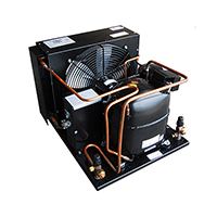 Condensing Unit R134A 1/4 HP 115-1-60