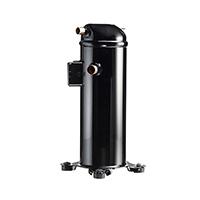 Scroll Compressor, R-410A, 92,056 BTU, 208/230-3-60