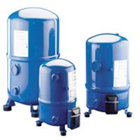 Recip. Compressor, R-22, 42,930 BTU, 208/230-3-60