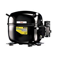 Recip. Compressor, R-404A/R507, 3000 BTU, 115-1-60, LBP