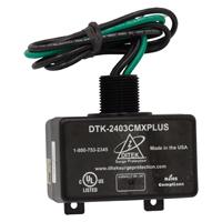 Ditek 3-Phase Surge Protector 240VAC