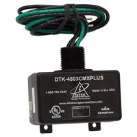Ditek 3-Phase Surge Protector 480VAC