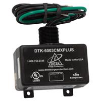 Ditek 3-Phase Surge Protector 600VAC