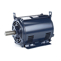 Three Phase ODP Motor 200-230/460 Volts 1800 RPM 15 H.P.