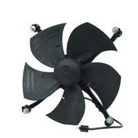 "ebm-papst 12"" ECM Unit Cooler Fan Assembly with Fixed RPM"