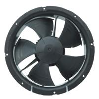 ebm-papst 200mm ESM Fan 230v