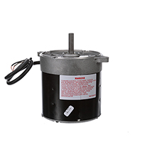 Oil Burner Motor 115/230 Volts 3450 RPM 1/2 H.P.