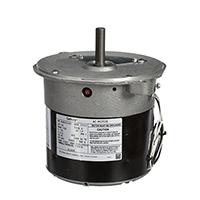 Century 48N Frame 1/8 HP Oil Burner Motor 1725 RPM 115 Volts