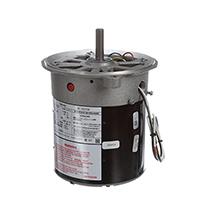 Century 1/4 HP Oil Burner Motor 3450 RPM 115 Volts 48N Frame