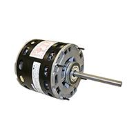Economaster 4-in-1 Condenser Fan Motor