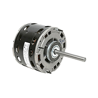 Economaster 1/3 HP 1075 RPM 3 Speed 115 Volt Direct Drive Blower Motor