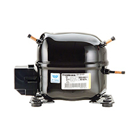 Recip. Compressor, R-134a, 510 BTU LBP, 115-1-60, LST