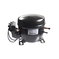 Recip. Compressor, R-134a, BTU: 1190 LBP, 2886 MBP, 5300 HBP, 115-1-60, HST