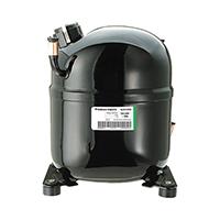 Recip. Compressor, R-404A, 9066 BTU, MBP, 208/230-1-60, HST
