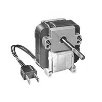 C-Frame Motor, 1/65 HP, 120 Volts, 3000 RPM