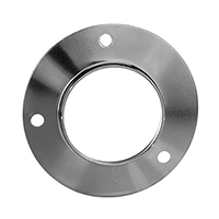 Flange Meeting Hole Diameter .281