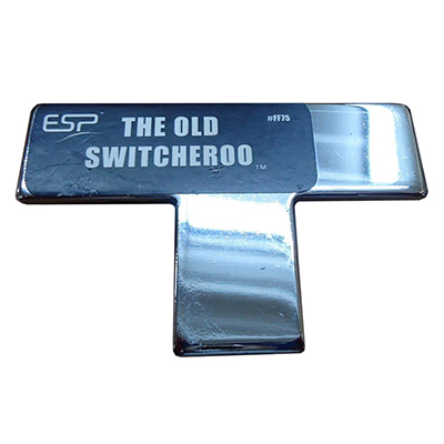 """Switcheroo"" HVAC door switch depressor"
