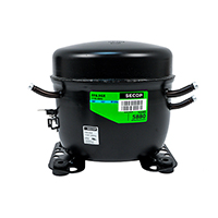 Recip. Compressor, R-134a, BTU: 662 LBP, 1570 MBP, 2842 HBP,  115-1-60