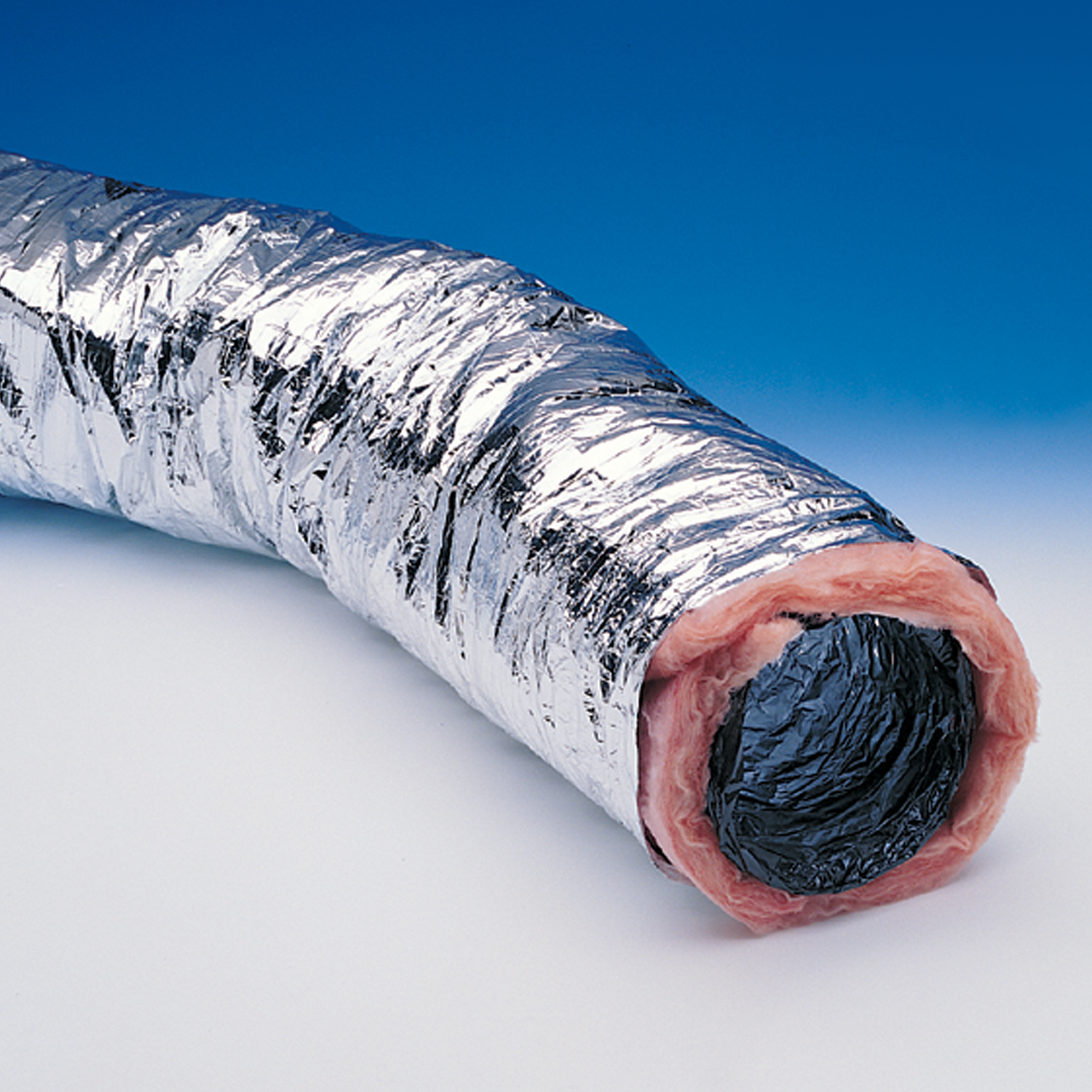 "4"" Insulated Flexible Duct"
