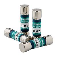 FLM Series Slow-Blo Type Fuse Midget,