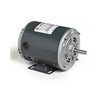 48 Frame Split Phase General Purpose Motor, 1/4 HP, 1725 RPM, 115 Volts