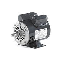 Marathon 56 Frame Capacitor Start 1/3 HP Motor 1725 RPM 115/208-230 Volts