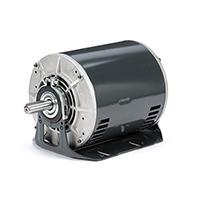 Marathon 56 Frame 3 Phase 1/2 HP Motor 1725 RPM 208-230/460 Volts